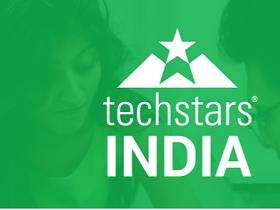 Techstars India Logo