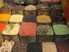 Kirana Shop in India
