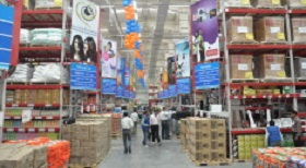 Walmart best price store in India