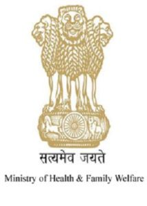 ministry of health and family welfare logo