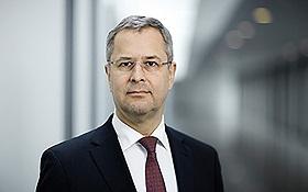 CEO Soren Skou