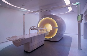 Philips Ingenia MRI Imaging Device
