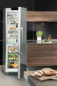 refigerator by Liebherr