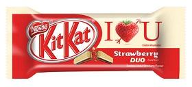 Valentine Day Kit Kat